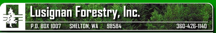 Lusignan Forestry, Inc.